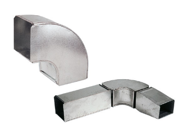 Galvanised Fittings with S & C Cleats
